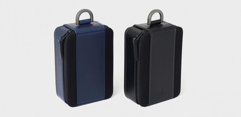 Dignis Armin Leather Earphone Case