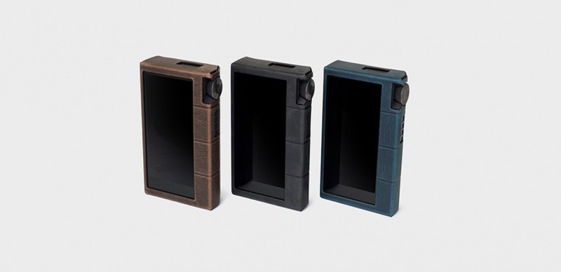 Dignis AK kann cube leather case