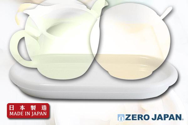ZeroJapan醬油壺托盤|日本製造