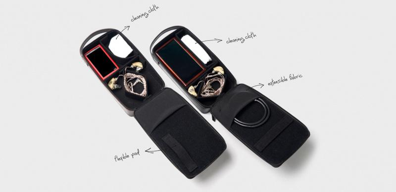 Dignis attineo dap+earphone pouch
