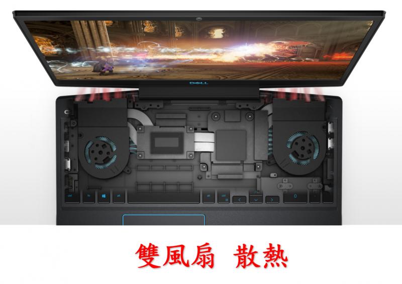 *免運費*(現貨)2020最新款式 G3 遊戲系列 , 第10代H版CPU GTX 1650 Ti - Dell G3500-R1550GI 1年全球上門保養