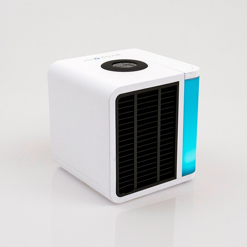 EVAPOLAR EVALIGHT PLUS 冷風機流動式小型冷風機 (2020年最新版)