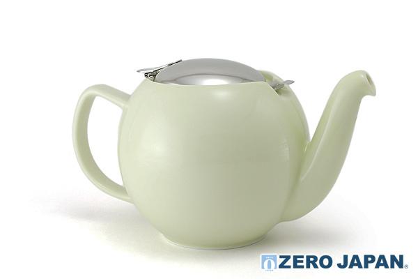 ZeroJapan零式茶壺(碧玉色)|日本製造
