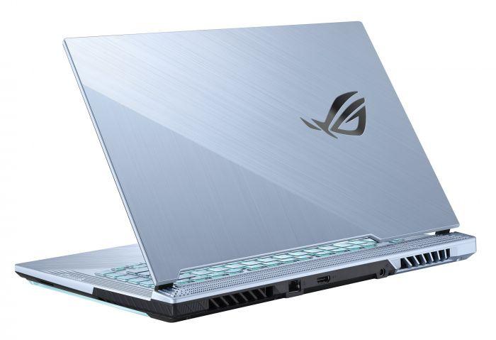 ASUS ROG Strix G G531GT-AL451T 電競筆電 [冰藍色]