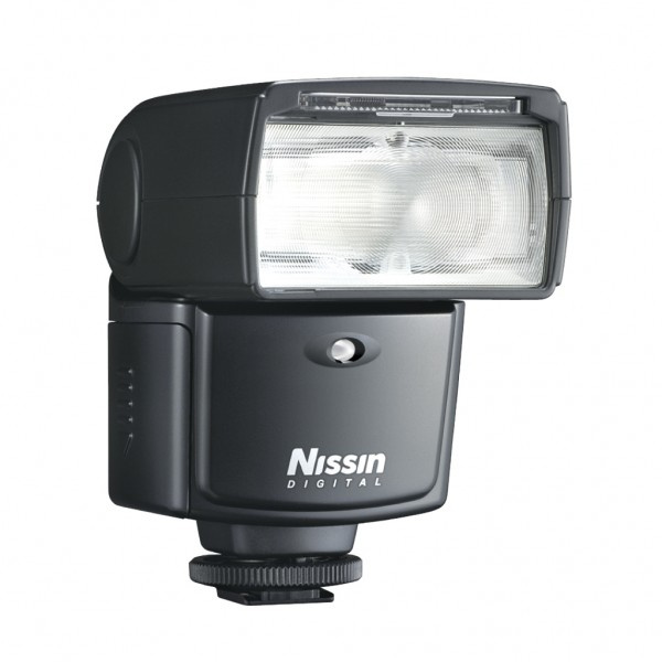 Nissin Speedlite DI466 For Nikon 閃光燈