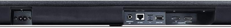 Yamaha 家庭音響 [YAS-109]