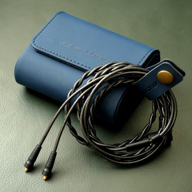 Acoustune Arc02s MMCX 2.5mm 平衡耳機線