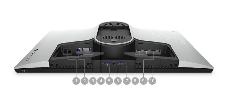 *免運費* (現貨) 240HZ 1毫秒反應 IPS 98%SRGB 專業級遊戲電競專用 - Alienware AW2720HF 3年Dell上門保養服務