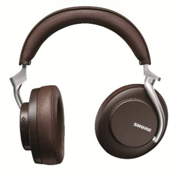 SHURE - AONIC 50 主動降噪頭戴式無線耳機 SBH2350 [2色]