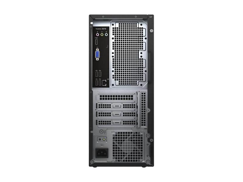 Dell Vostro 3671-R1302 (i3/4G/256SSD)