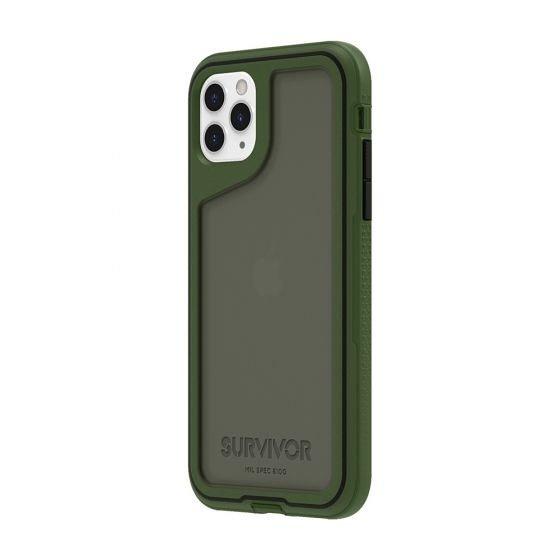 Griffin Survivor Extreme iPhone 11保護套 [3尺寸][2色]