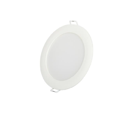 LED Downlight 6500K Daylight (125/140mm)