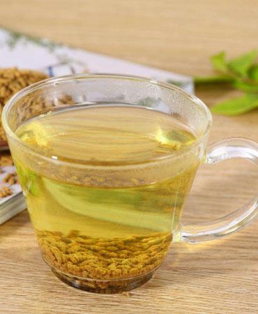 黑苦蕎茶(20茶包/盒)