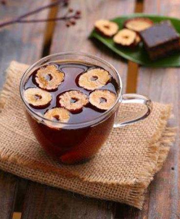 紅糖薑茶(16包/盒)