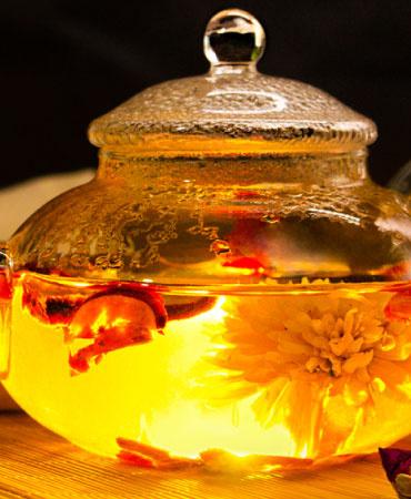 紅棗菊花茶(20包/盒)
