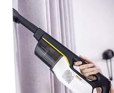 Karcher VC4i Cordless Plus 超輕量無線吸塵機
