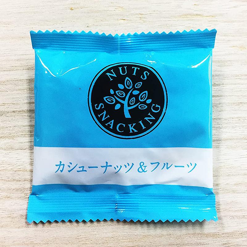 日版 Dolce【天然腰果】雜錦堅果 果乾零食食 79g【市集世界 - 日本市集】