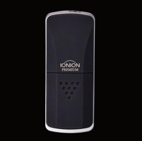 日本IONION Premium 隨身空氣清新機 2020升級版