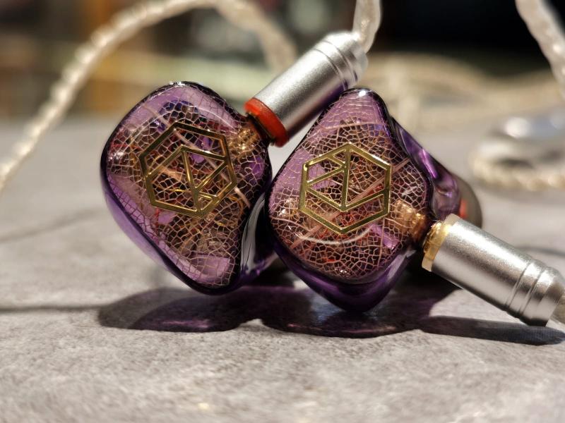 Rose Technics BR7 eza 入耳式耳機