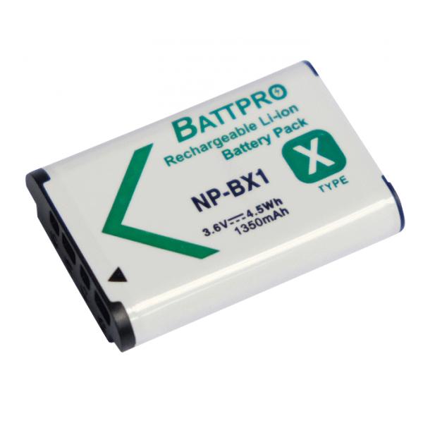 BattPro Sony NP-BX1 香港行貨
