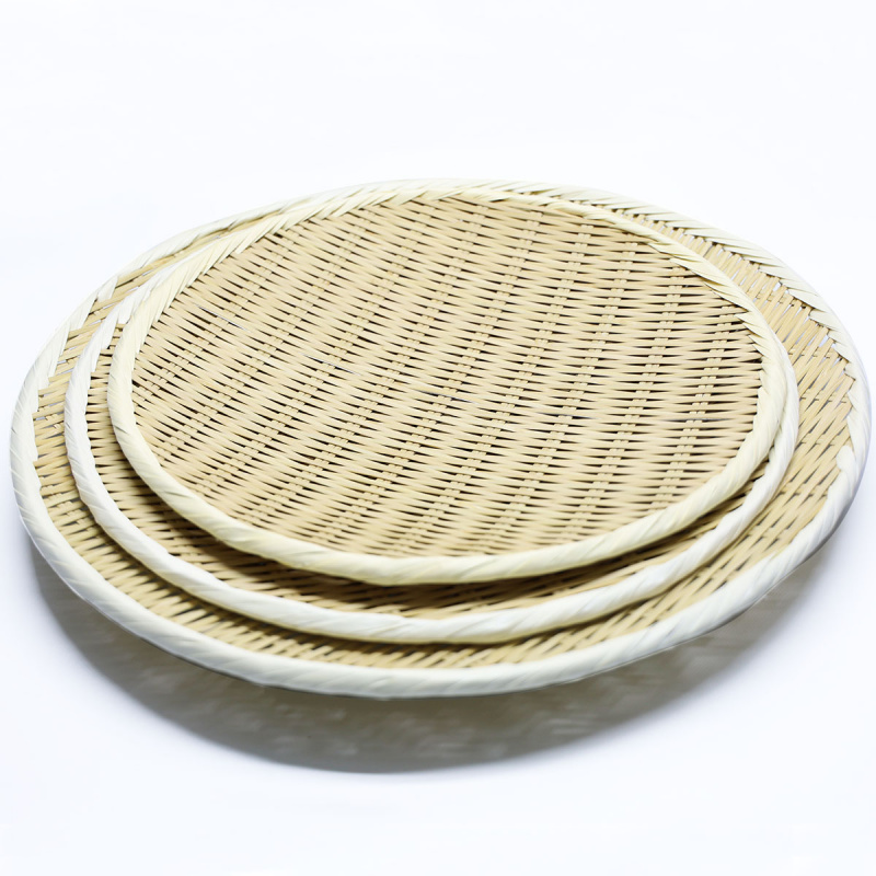 OYANAGI - 日式火鍋竹盆景托盤