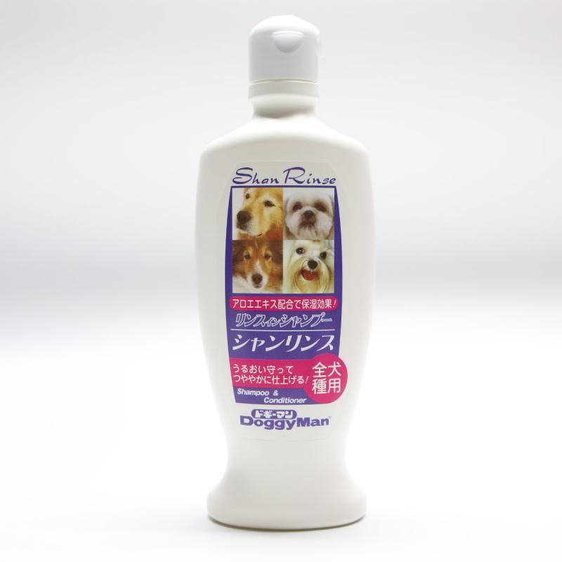 LOVELY PET TRADING CO LTD - 狗狗洗澡液 300ml