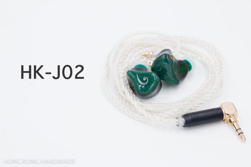 HK Handmade HKJ02