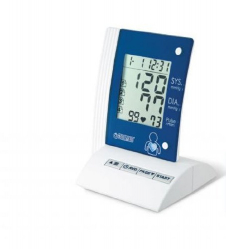 BREMED - BD8000 全自動上臂式電子血壓計