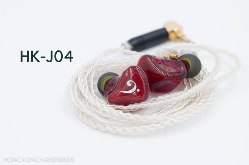 HK Handmade HKJ04