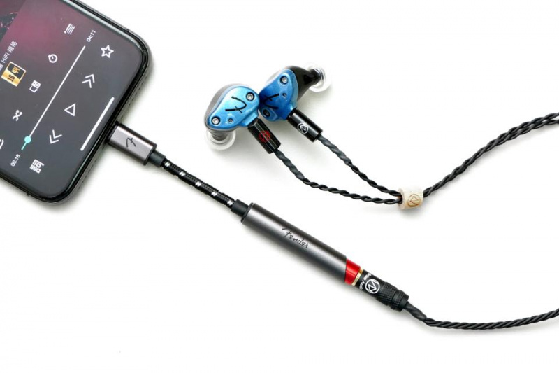 Brise Audio x Fender NINE 1 X FENDER AE1I 隨身串流進階套裝