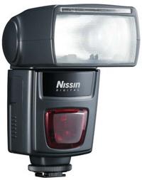 Nissin Speedlite DI622 II For Canon 閃光燈