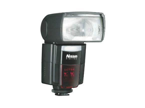 Nissin Speedlite DI866 For Nikon 閃光燈