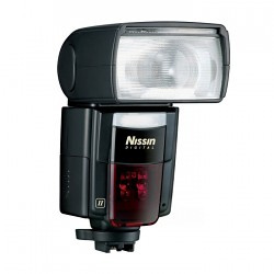Nissin Speedlite DI866 II For Canon/Nikon 閃光燈