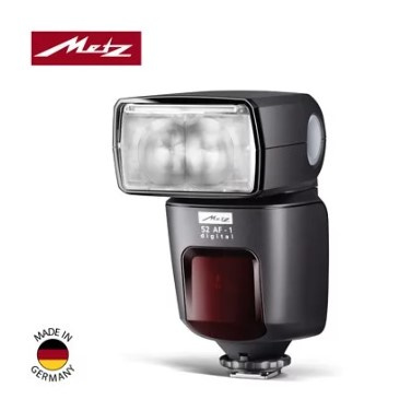 Metz Mecablitz 52 AF-1 digital Flash for Pentax 閃光燈