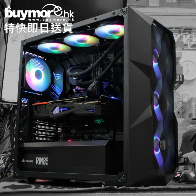 【📞Whatsapp:69696926🤞送RGB風扇燈條🚀💡最快四小時內送到🚀】 Intel Core I7-10700K處理器/ ASUS ROG STRIX Z490-E/ CORSAIR Vengeance LPX 32GB 3200MHz記憶體/ Samsung 970 EVO Plus 1T NVMe SSD GIGABYTE AORUS GeForce RTX2080
