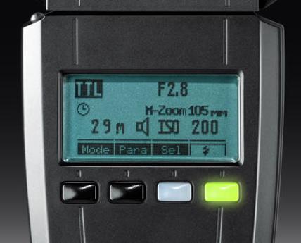 Metz Mecablitz 58 AF-2 digital Flash for Sony 閃光燈