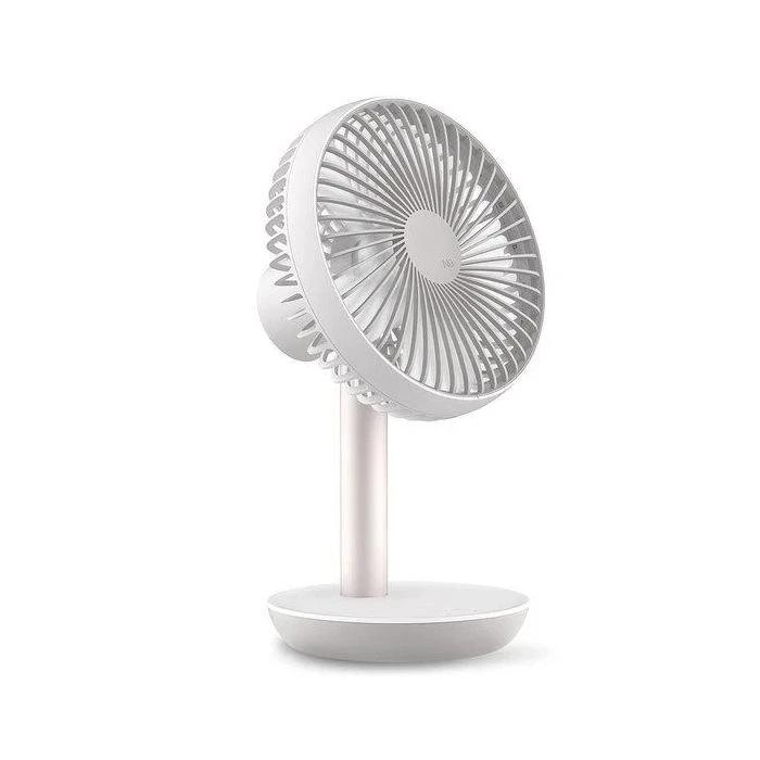 Lumena N9 Fan Stand2 第二代6吋無缐座檯風扇
