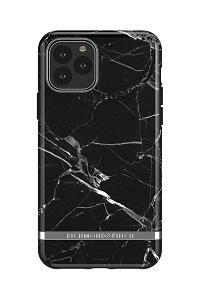 Richmond & Finch - iPhone 11 / iPhone 11 Pro / iPhone 11 Pro Max手機保護殼 Black Marble ( IP-064 )