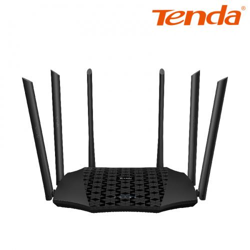 Tenda AC21 AC2100 Dual Band Gigabit Router 路由器 (TEN118)