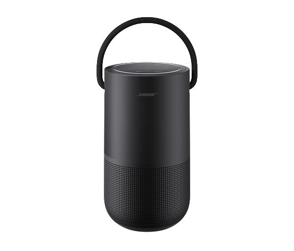 [香港行貨] Bose Portable Home Speaker 便攜式智能揚聲器 [2色]