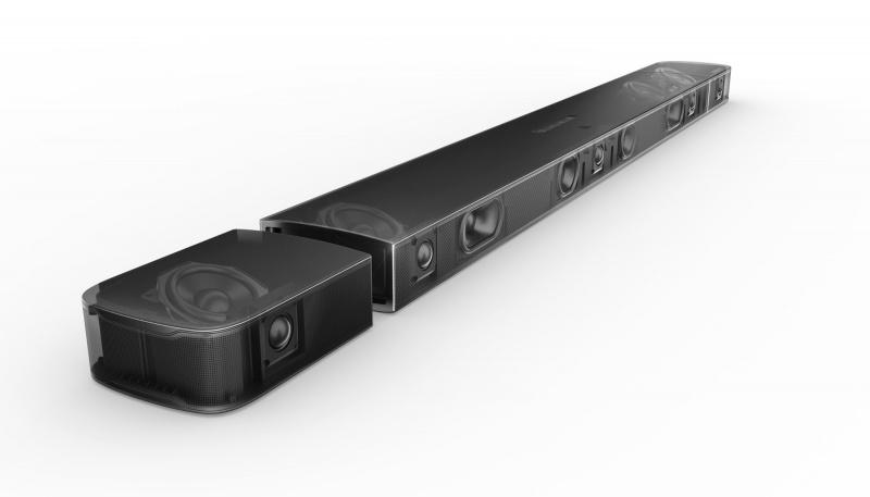 JBL BAR 9.1 真無線環繞 Soundbar 系統
