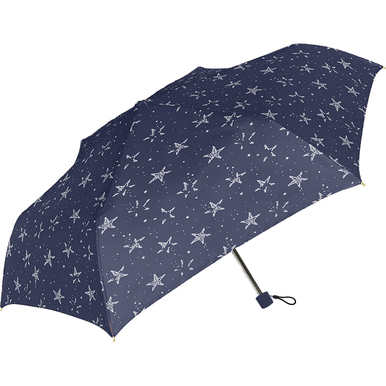 日本NATURAL BASIC超輕晴雨兼用折傘
