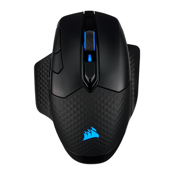 Corsair Dark Core RGB Pro SE Wireless Gaming Mouse