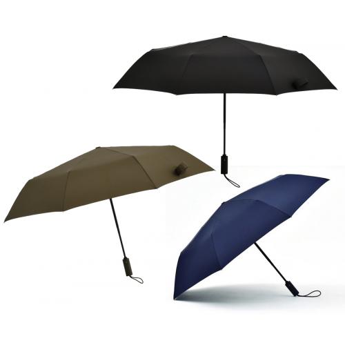 TIOHOH T3 滴水不沾摺疊自動雨傘 [3色]