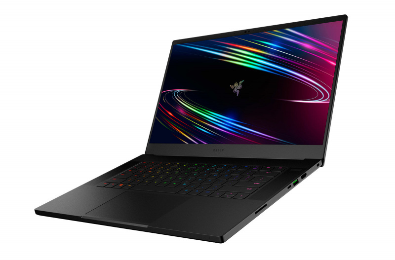 RAZER BLADE 15 電競筆電(RTX2080 Super MQ / i7-10875H / 300Hz)