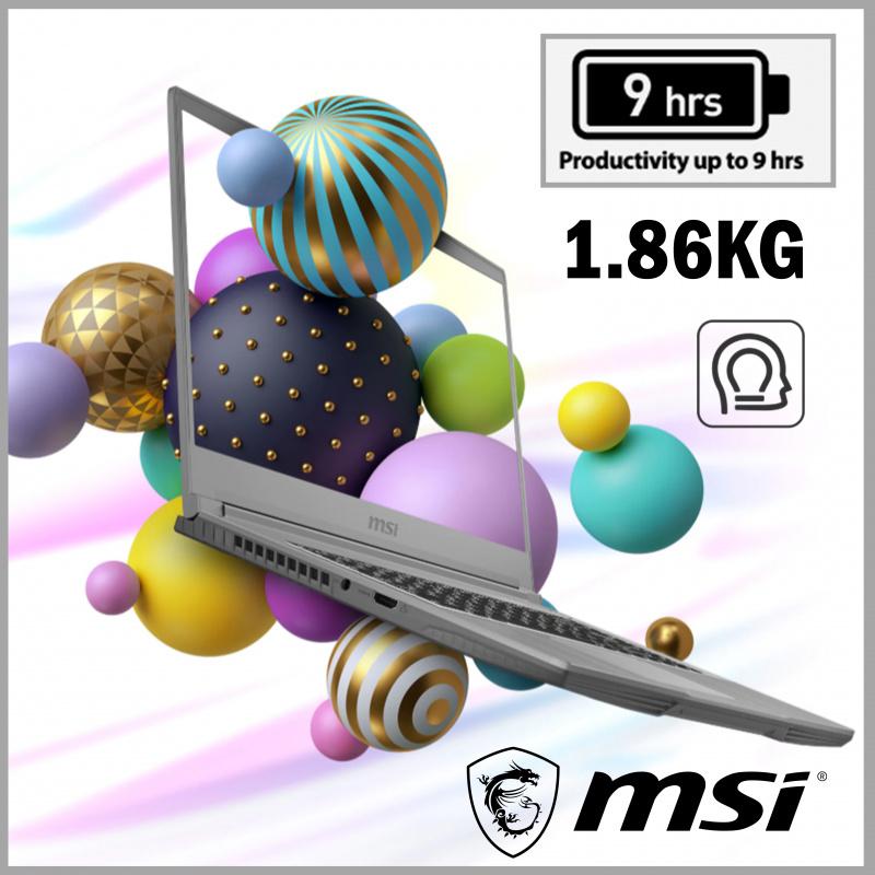MSI Creator 15M A10SE 專業創作者筆記型電腦