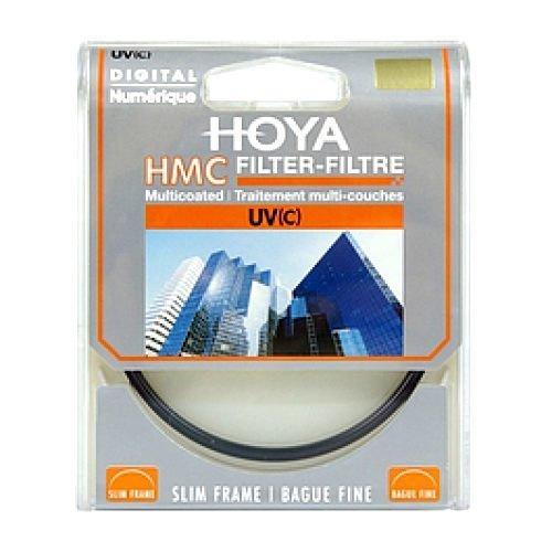 Hoya 43mm HMC Digital UV (C) Slim Frame 濾鏡