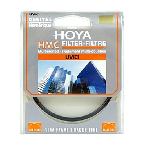 Hoya 58mm HMC Digital UV (C) Slim Frame 濾鏡