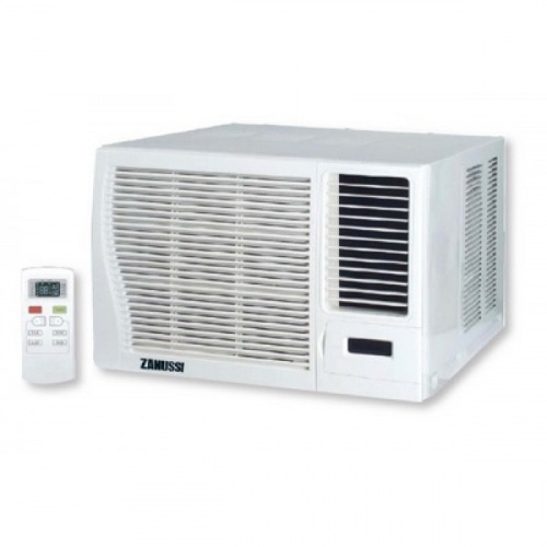 ZANUSSI 金章 ZWACR968 一匹淨冷型 窗口式冷氣機 (附遙控)