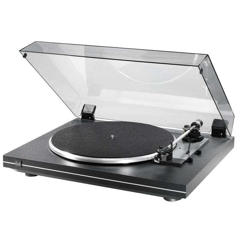 Dual CS-435-1 全自動黑膠唱盤